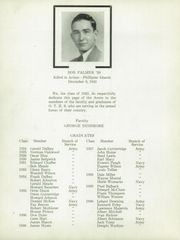 Page 6, 1942 Edition, Oakwood High School - Acorn Yearbook (Fithian, IL) online yearbook collection