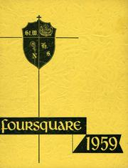 Page 1, 1959 Edition, St Willibrord High School - Foursquare Yearbook (Chicago, IL) online yearbook collection