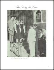 Page 15, 1959 Edition, St Willibrord High School - Foursquare Yearbook (Chicago, IL) online yearbook collection