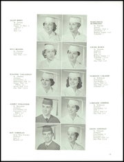 Page 17, 1959 Edition, St Willibrord High School - Foursquare Yearbook (Chicago, IL) online yearbook collection