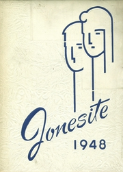 Jones Metropolitan High School - Jonesite Yearbook (Chicago, IL) online yearbook collection, 1948 Edition, Page 1