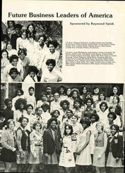Page 61, 1975 Edition, Jones Metropolitan High School - Jonesite Yearbook (Chicago, IL) online yearbook collection