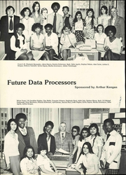 Page 62, 1975 Edition, Jones Metropolitan High School - Jonesite Yearbook (Chicago, IL) online yearbook collection
