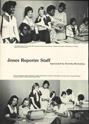 Page 66, 1975 Edition, Jones Metropolitan High School - Jonesite Yearbook (Chicago, IL) online yearbook collection