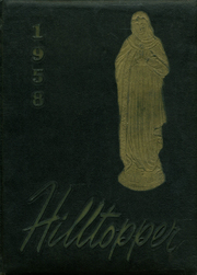 Page 1, 1958 Edition, Joliet Catholic High School - Hilltopper Yearbook (Joliet, IL) online yearbook collection