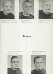Page 17, 1958 Edition, Joliet Catholic High School - Hilltopper Yearbook (Joliet, IL) online yearbook collection