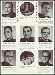 Page 11, 1959 Edition, Joliet Catholic High School - Hilltopper Yearbook (Joliet, IL) online yearbook collection