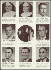 Page 14, 1959 Edition, Joliet Catholic High School - Hilltopper Yearbook (Joliet, IL) online yearbook collection