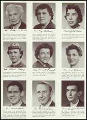 Page 16, 1959 Edition, Joliet Catholic High School - Hilltopper Yearbook (Joliet, IL) online yearbook collection