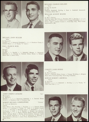 Page 20, 1959 Edition, Joliet Catholic High School - Hilltopper Yearbook (Joliet, IL) online yearbook collection