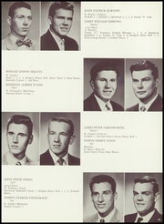 Page 23, 1959 Edition, Joliet Catholic High School - Hilltopper Yearbook (Joliet, IL) online yearbook collection