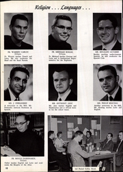 Page 14, 1962 Edition, Joliet Catholic High School - Hilltopper Yearbook (Joliet, IL) online yearbook collection