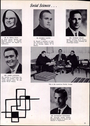 Page 15, 1962 Edition, Joliet Catholic High School - Hilltopper Yearbook (Joliet, IL) online yearbook collection