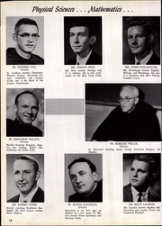 Page 16, 1962 Edition, Joliet Catholic High School - Hilltopper Yearbook (Joliet, IL) online yearbook collection