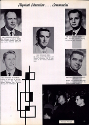 Page 17, 1962 Edition, Joliet Catholic High School - Hilltopper Yearbook (Joliet, IL) online yearbook collection