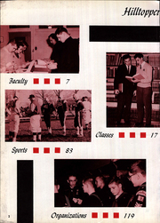 Page 6, 1962 Edition, Joliet Catholic High School - Hilltopper Yearbook (Joliet, IL) online yearbook collection