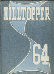 Page 1, 1964 Edition, Joliet Catholic High School - Hilltopper Yearbook (Joliet, IL) online yearbook collection