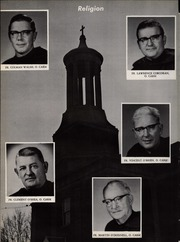 Page 16, 1964 Edition, Joliet Catholic High School - Hilltopper Yearbook (Joliet, IL) online yearbook collection