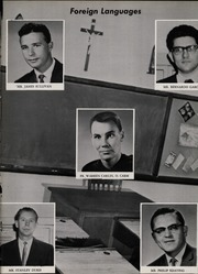 Page 17, 1964 Edition, Joliet Catholic High School - Hilltopper Yearbook (Joliet, IL) online yearbook collection