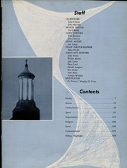 Page 7, 1964 Edition, Joliet Catholic High School - Hilltopper Yearbook (Joliet, IL) online yearbook collection