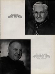Page 9, 1964 Edition, Joliet Catholic High School - Hilltopper Yearbook (Joliet, IL) online yearbook collection