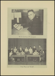 Page 13, 1944 Edition, Virden High School - Kennel Yearbook (Virden, IL) online yearbook collection