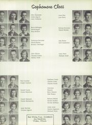 Page 67, 1958 Edition, Virden High School - Kennel Yearbook (Virden, IL) online yearbook collection