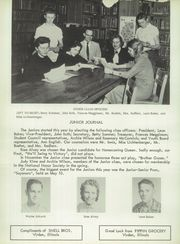 Page 70, 1958 Edition, Virden High School - Kennel Yearbook (Virden, IL) online yearbook collection