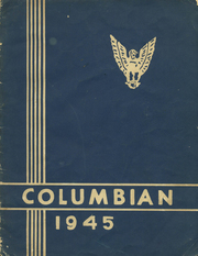 Page 1, 1945 Edition, Columbia High School - Columbian Yearbook (Columbia, IL) online yearbook collection