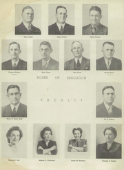 Page 7, 1945 Edition, Columbia High School - Columbian Yearbook (Columbia, IL) online yearbook collection