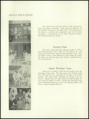 Page 12, 1951 Edition, Paxton High School - Reflector Yearbook (Paxton, IL) online yearbook collection