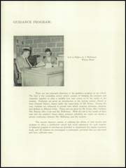 Page 14, 1951 Edition, Paxton High School - Reflector Yearbook (Paxton, IL) online yearbook collection
