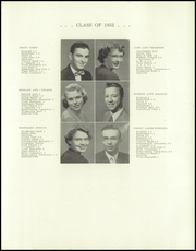 Page 11, 1952 Edition, Paxton High School - Reflector Yearbook (Paxton, IL) online yearbook collection