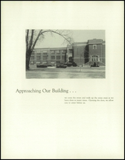 Page 8, 1952 Edition, Paxton High School - Reflector Yearbook (Paxton, IL) online yearbook collection