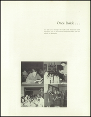 Page 9, 1952 Edition, Paxton High School - Reflector Yearbook (Paxton, IL) online yearbook collection