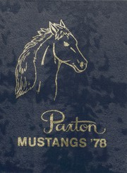 1978 Edition, Paxton High School - Reflector Yearbook (Paxton, IL)