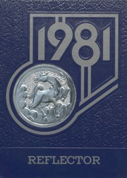 1981 Edition, Paxton High School - Reflector Yearbook (Paxton, IL)