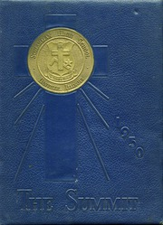 1950 Edition, Schlarman High School - Summit Yearbook (Danville, IL)