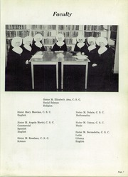 Page 11, 1950 Edition, Schlarman High School - Summit Yearbook (Danville, IL) online yearbook collection