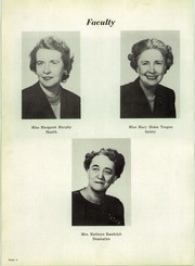Page 12, 1950 Edition, Schlarman High School - Summit Yearbook (Danville, IL) online yearbook collection