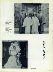 Page 15, 1950 Edition, Schlarman High School - Summit Yearbook (Danville, IL) online yearbook collection
