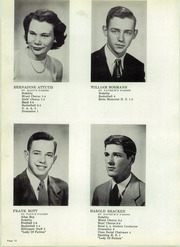 Page 16, 1950 Edition, Schlarman High School - Summit Yearbook (Danville, IL) online yearbook collection