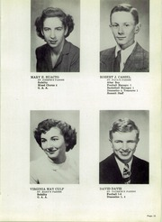 Page 17, 1950 Edition, Schlarman High School - Summit Yearbook (Danville, IL) online yearbook collection