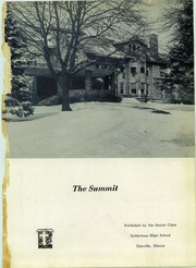 Page 5, 1950 Edition, Schlarman High School - Summit Yearbook (Danville, IL) online yearbook collection
