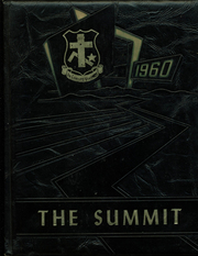 1960 Edition, Schlarman High School - Summit Yearbook (Danville, IL)