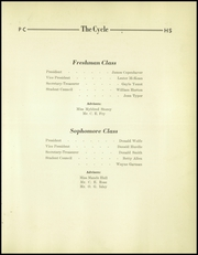 Page 13, 1940 Edition, Polo High School - Cycle Yearbook (Polo, IL) online yearbook collection