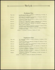 Page 14, 1940 Edition, Polo High School - Cycle Yearbook (Polo, IL) online yearbook collection