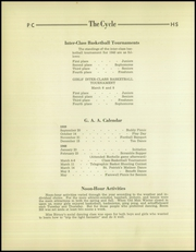 Page 40, 1940 Edition, Polo High School - Cycle Yearbook (Polo, IL) online yearbook collection