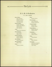 Page 60, 1940 Edition, Polo High School - Cycle Yearbook (Polo, IL) online yearbook collection