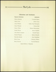 Page 67, 1940 Edition, Polo High School - Cycle Yearbook (Polo, IL) online yearbook collection